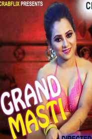 Grand Masti Part 2 CrabFlix Hindi Web Series Season 01