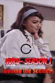 NURU MASSAGE BTS (2021) NUEFLIKS Originals Hot Video