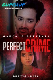 Perfect Crime Part 3 GupChup Original Hindi Web Series