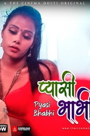 Pyasi Bhabhi (2021) The Cinema Dosti Originals Hindi Short Flim