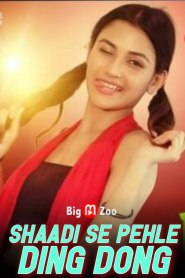 Shadi Se Pehle Ding Dong Part 2 BigMovieZoo Hindi Web Series Season 01