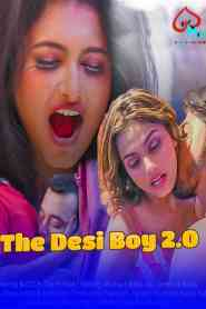 The Desi Boy 2.0 (2021) Lovemovies Originals Hindi Short Flim