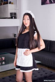 Asian Maid (2021) New Adult