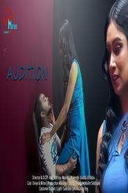 Audition Lovemovies S01E01 Web Series