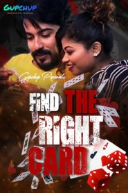 Find The Right Card Part 4 GupChup Hindi Hot Web Series Season 01