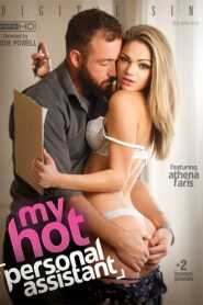 Hot Personal Assistant (2021) English Adult Full Movie