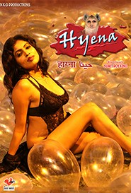 Hyena 2021 Hindi 372MB