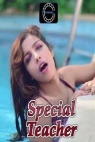 Special Teacher (2021) Nuefliks Originals Hindi Web Series Season 01 Episodes 03
