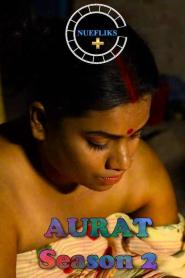 Aurat 2021 S02E02 Hindi Nuefliks Originals Web Series