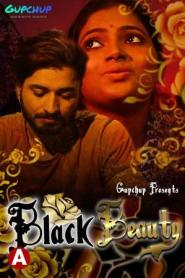 Black Beauty 2021 S01E02 GupChup Original Hindi Web Series