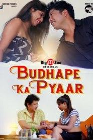 Budhape Ka Pyaar (2021) BigZoo Originals Complete Hot Web Series Season 01