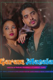 Garam Masala 2021 Hindi S01E01 PulsePrime Original Web Series