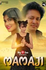 Mamaji 2021 S01 Complete Hindi BigMovieZoo Web Series