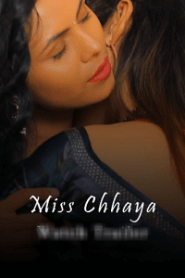 Miss Chhaya 2021 S01E05 Hindi KiwiTv Original Web Series