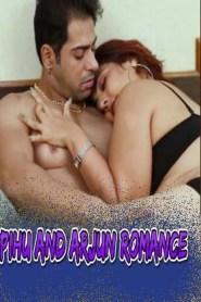 Pihu And Arjun Romance (2021) MangoFlix Originals Hot Short Film