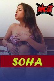 Soha (2021) Hindi Uncut Adda Video 720p