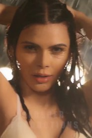 Rain On Me Hindi Sherlyn Chopra Video 720p HDRip