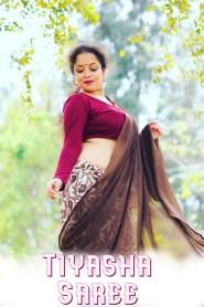 Tiyasha Saree 4 Hot 2021 UNCUT Video
