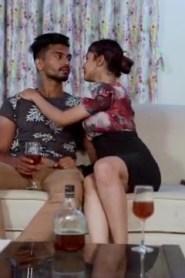 Bewafa Patni 2021 EP01 Kulfi Movies Hindi Sh