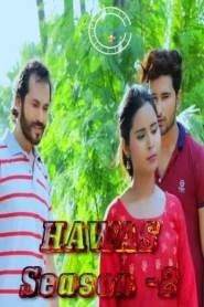 Hawas 2021 S02E01 Nuefliks Originals Hindi Web Series