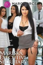Mariska Executive Secretary (2020) English 720p