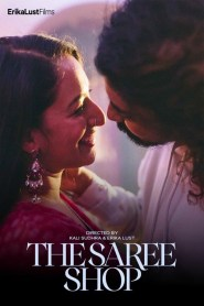 The Saree Shop (2021) XConfession Hot Short Film