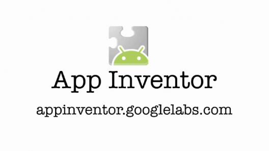 Google-App-inventor