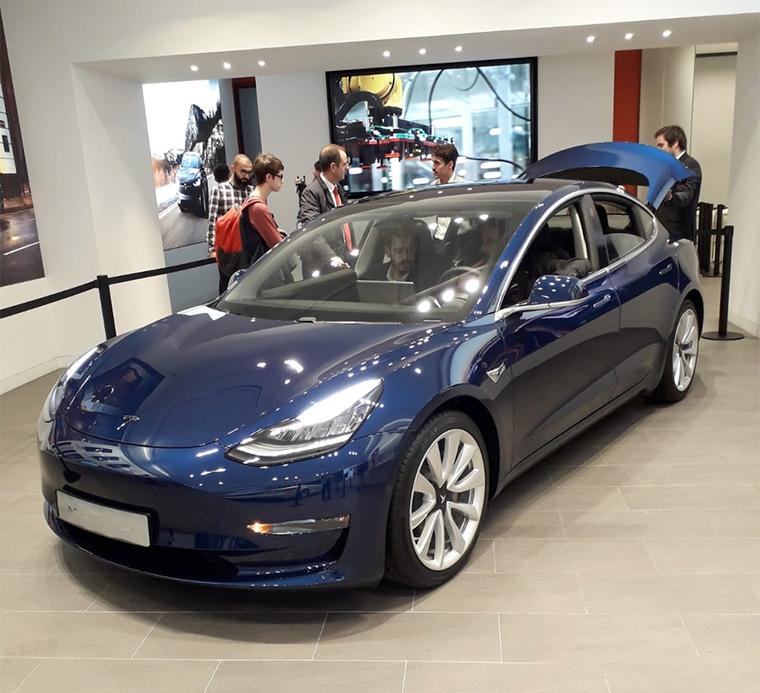 Ventas vehículos eléctricos septiembre