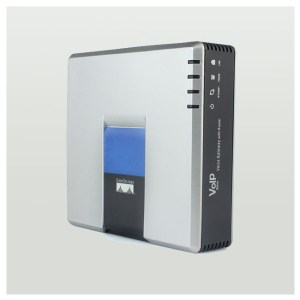 Linksys Pap 2t Incluye 1000 Minutos - Movilnet Colombia
