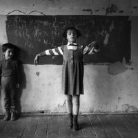UM FOTÓGRAFO ÀS TERÇAS: Cristina García Rodero
