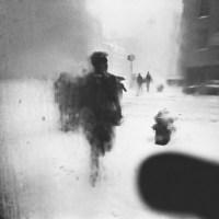 UM FOTÓGRAFO ÀS TERÇAS: Saul Leiter