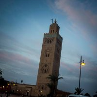 Marrocos, numa viagem de fotografia documental