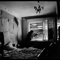UM FOTÓGRAFO ÀS TERÇAS – James Natchwey