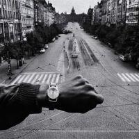 UM FOTÓGRAFO ÀS TERÇAS – Josef Koudelka