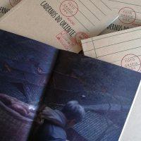 """Apresentação do livro """"Cadernos do Oriente"""", hoje às 20h no Logradouro em Lisboa"""