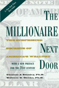 Il Milionario della Porta Accanto - The Millionaire Next Door