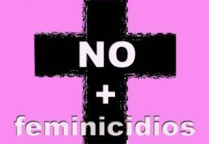 NO MAS FEMICIDIOS 2