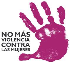 NO MÁS VIOLENCIA 1