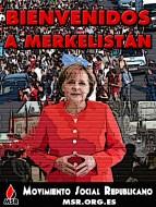 Bienvenidos a Merkelistan