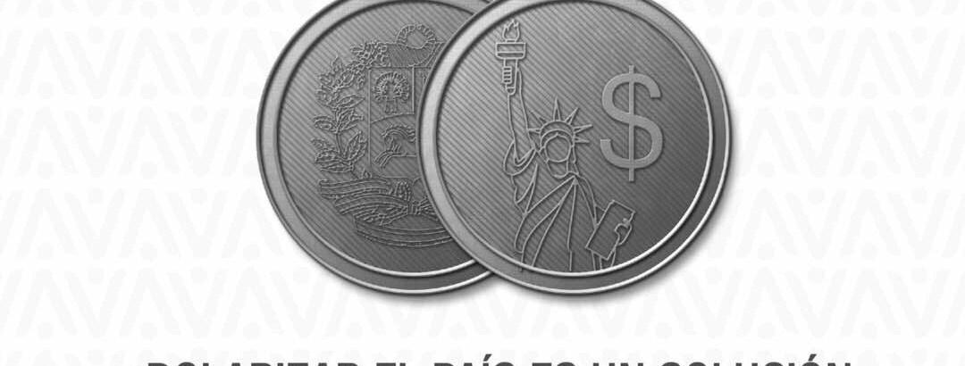 La Dolarización como solución a la Crisis