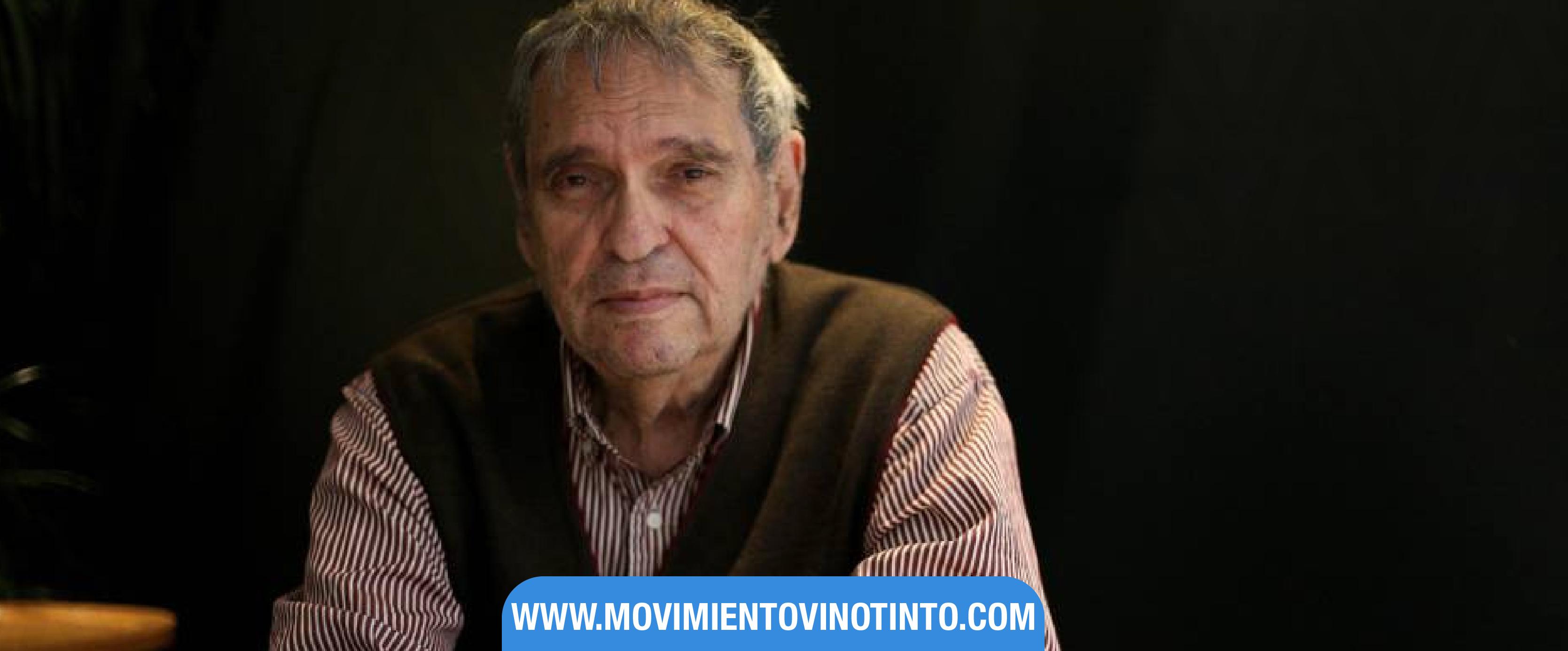 Rafael Cárdenas fue galardonado con el premio Reina Sofía de Poesía Iberoamericana #24Oct