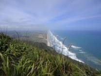 Maunganui Bluff
