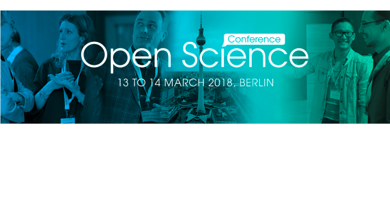 MOVING @ Open Science Conference 2018!
