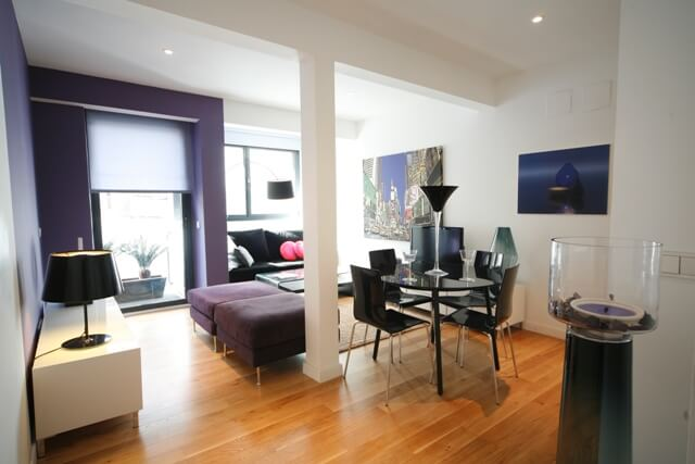 The Cost Of Living In Madrid Rental Prices For