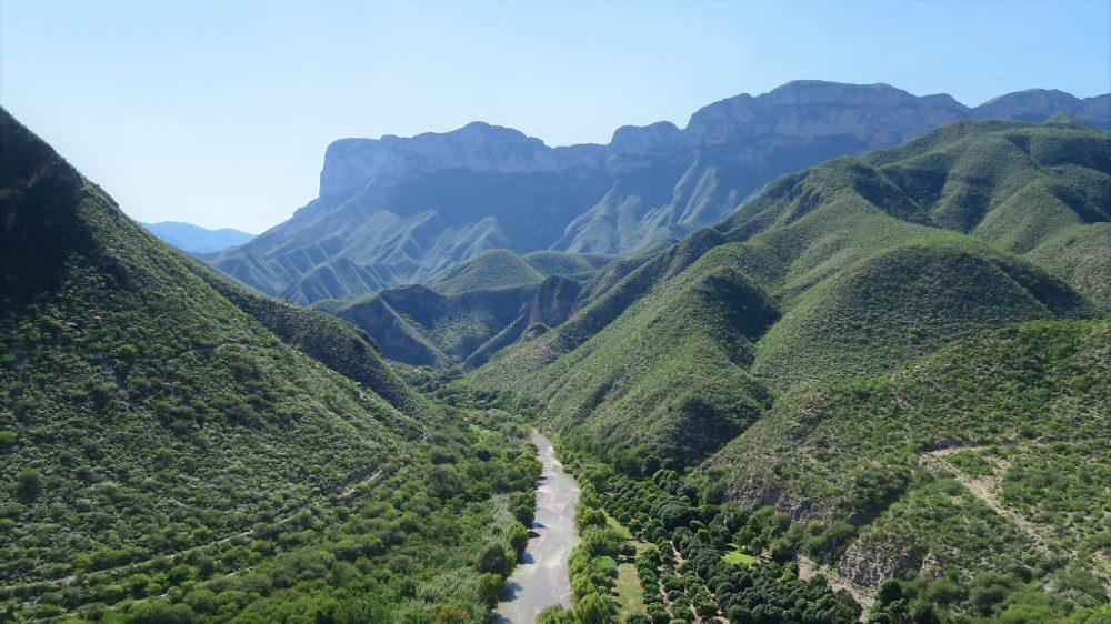 Sierra Gorda Querétaro