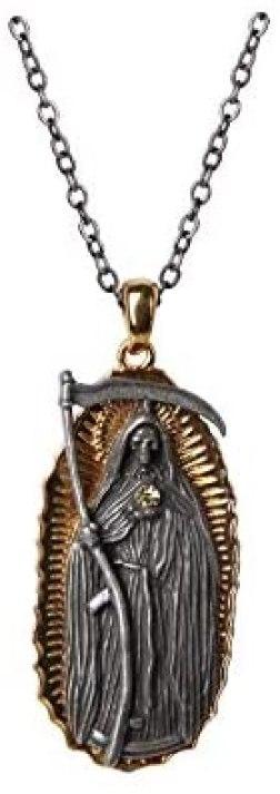 Amazon Santa Muerte5 - Santa Muerte - Der heilige Tod Mexikos