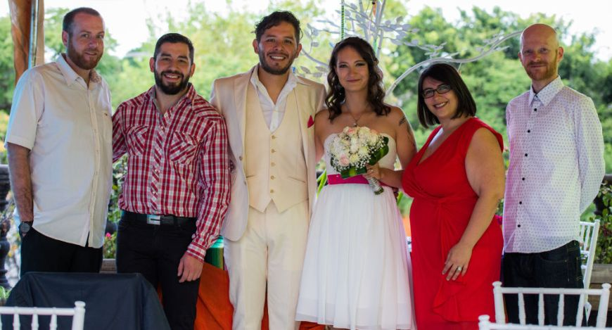 Trauzeugen Hochzeit web - Heiraten in Mexiko - Kosten, Papiere, Organisation