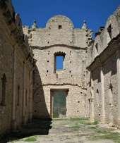 Ex Convento de Bucareli in der Sierra Gorda