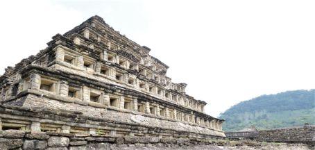 Tajin6 web - Veracruz - Auf den Spuren der Vanille in Papantla