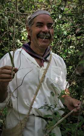 Xanath Jose web - Veracruz - Auf den Spuren der Vanille in Papantla